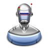 Robot Icon Pictures image #30507