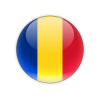 Romania Flags Icon thumbnail 10286