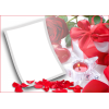 Romantic Love Photo Frame image #27890