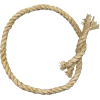 Rope Circle Clipart image #45149