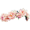 Rose Flower Crown image #42595