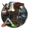 Round Ark Survival Evolved Icon image #43984