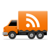 Free High-quality Rss Logo Icon image #11320