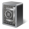 Library Icon Safe image #32462