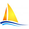 Sailing Save Icon Format image #14129