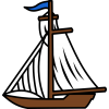 Download And Use Sailing  Clipart image #36592