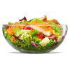 Salad  Transparent Image image #42805