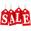 Sale Tag Best Clipart image #20928
