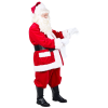 Santa Claus  High-quality Download image #34013