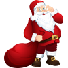 Santa Claus In image #34006