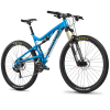 Santa Cruz Superlight, Blue Bike, Cycle image #45202