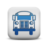 Icon Vector School Bus thumbnail 23301