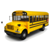 School Bus  Transparent Image image #30673