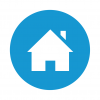 Free High-quality School House Icon image #14385