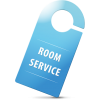 Service Icon  Room Service Sign Icon image #2290