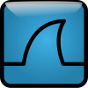 Free High-quality Shark Icon image #24335