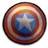 Shield Marvel Save Icon Format image #23577