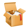 Shipping Box Icon | Free Shopping Iconset | Petalart image #352