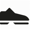 Vector Shoe image #11010