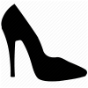 Shoe Icon Woman image #11003