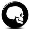Side Skull (skulls) Icon image #5258