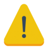 Sign Warning Icon image #2754