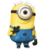 Single Minion image #42181