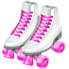 Free Vectors Icon Download Skates image #21075