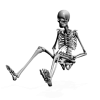 Icon Library  Skeleton image #5320