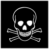 Background  Transparent Skull And Crossbones thumbnail 27242