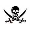 Background Skull And Crossbones  Hd Transparent thumbnail 27246