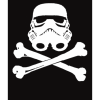 Free Download Of Skull And Crossbones Icon Clipart image #27258
