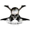Background Skull And Crossbones image #27240