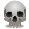 Free High-quality Skull Icon image #5251