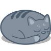 Sleep Vector Icon image #15516