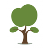 Small Tree Vector image #7692