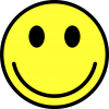 Vector Icon Smiley image #8157