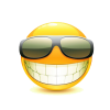 Icon Smiley Library image #8166