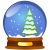 File Snow Globe image #30085