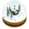 Hd Snow Globe Image In Our System image #30090
