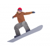 Snowboard Transparent  Background image #30997