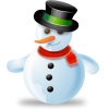 Get Snowman  Pictures image #30756