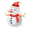 Download  Snowman  Free image #30758