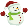 Download For Free Snowman  In High Resolution image #30766