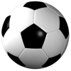 Soccer Ball Icon image #26370