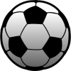 Soccer Ball Icon, image #4636