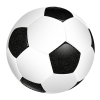 Soccerball Transparent image #26386