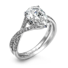 Solitaire, Wedding Rings image #45279