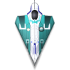 Download Icon Spaceship thumbnail 17271