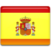 Spain Flag Icons No Attribution image #29855